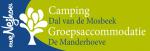 Camping Dal van de Mosbeek